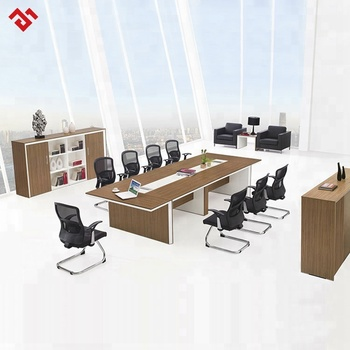 Mfc Melamine Large Office Person Conference Table Buy - 20 person conference table