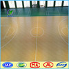 customized sports court flooring pvc vinyl flooring for basketball court surface 2017