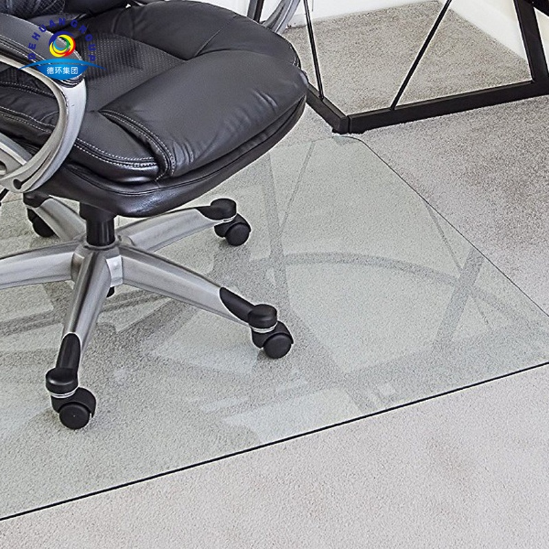 Office Pvc Chair Carpet Floor Protection Mats Buy 3m Mat Pvc