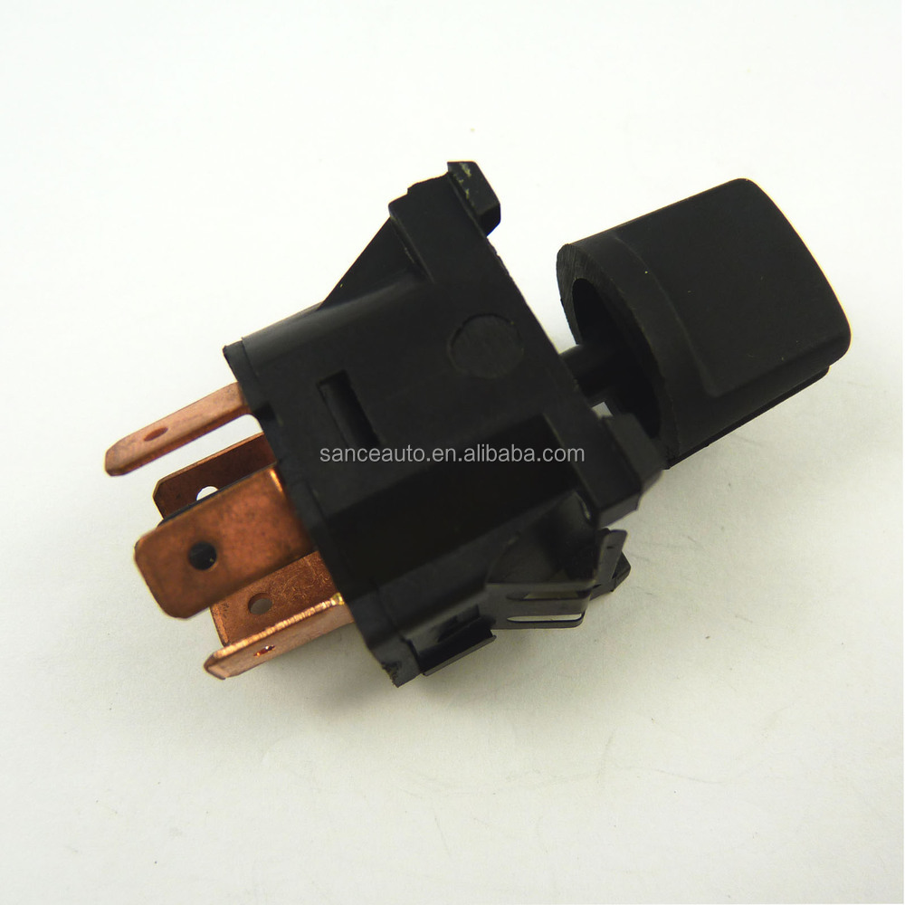 Auto Heater Fan Blower Switch For PORSCHE 924 944 VW Golf Jetta CABRIO 321959511A