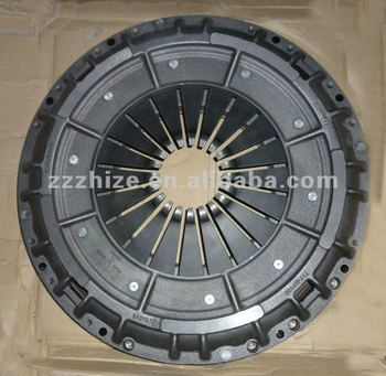 Yutong bus chassis parts CLUTCH FINGER