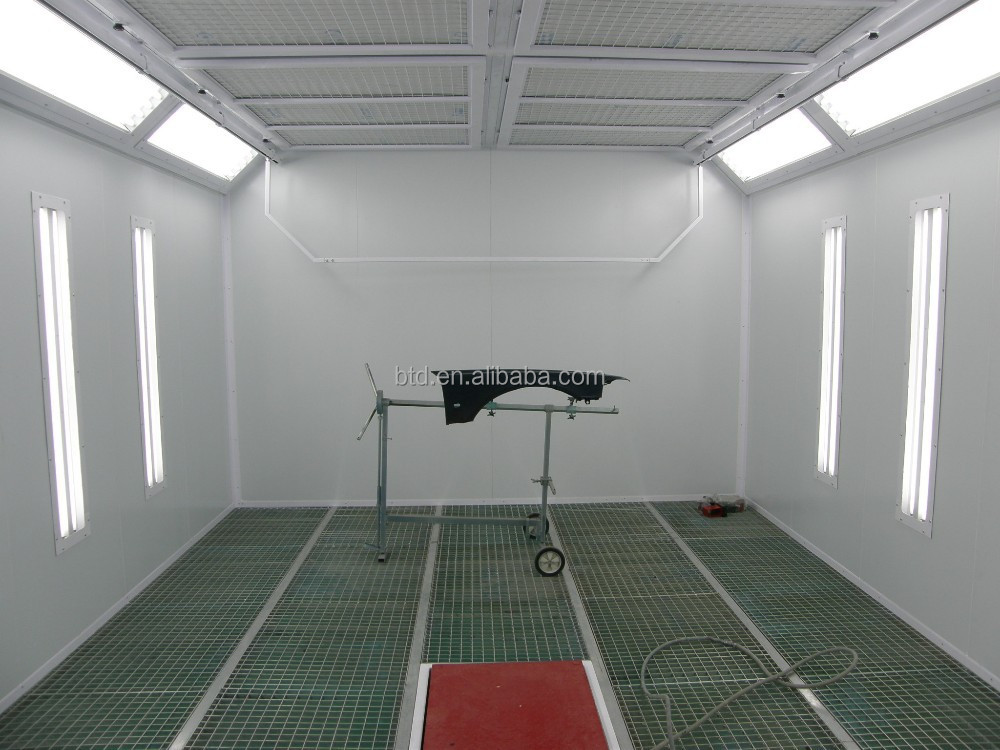 btd cabine de peinture auto voiture d 39 occasion vendre. Black Bedroom Furniture Sets. Home Design Ideas