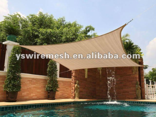 playground sun shade sail