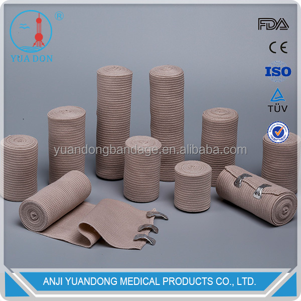 YD3541 New product for manufacturer selling elastic type medical supplier(bandage)