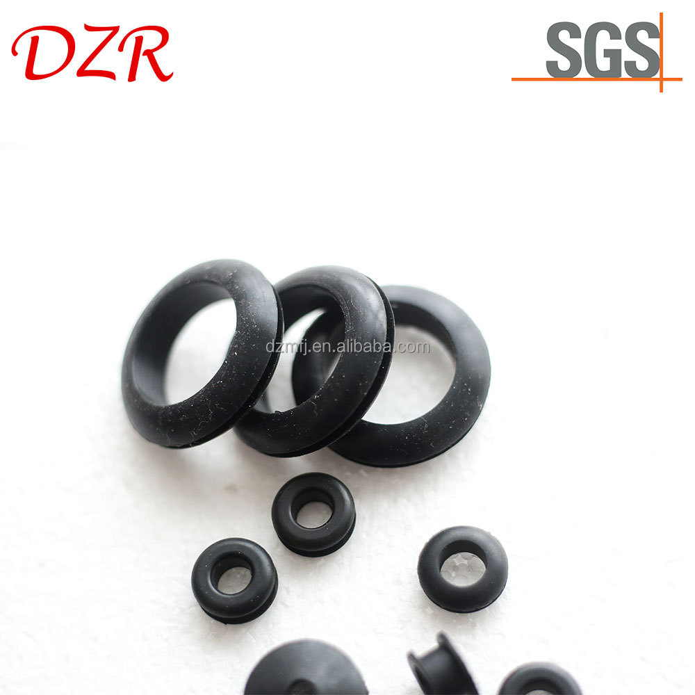 Wiring Hardness Rubber Grommet Wholesale, Rubber Grommet Suppliers - Alibaba