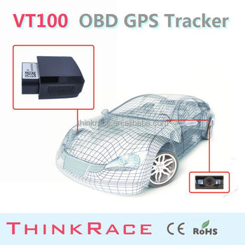 Gsm Car Alarm Gps Tracking No Sim Card Wifi Tracking Gps System Vt Thinkrace