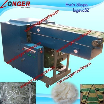 cotton cutter machine
