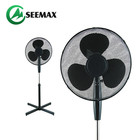 "Good Quality 16"" Electric Cool Air Plastic Retro Floor Standing Fan For Sale"