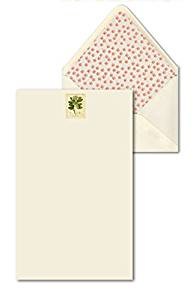 Cheap paper flower making designs find paper flower making designs get quotations k designs hand made stationery correspondence sheets designer envelopes lined by hand mightylinksfo