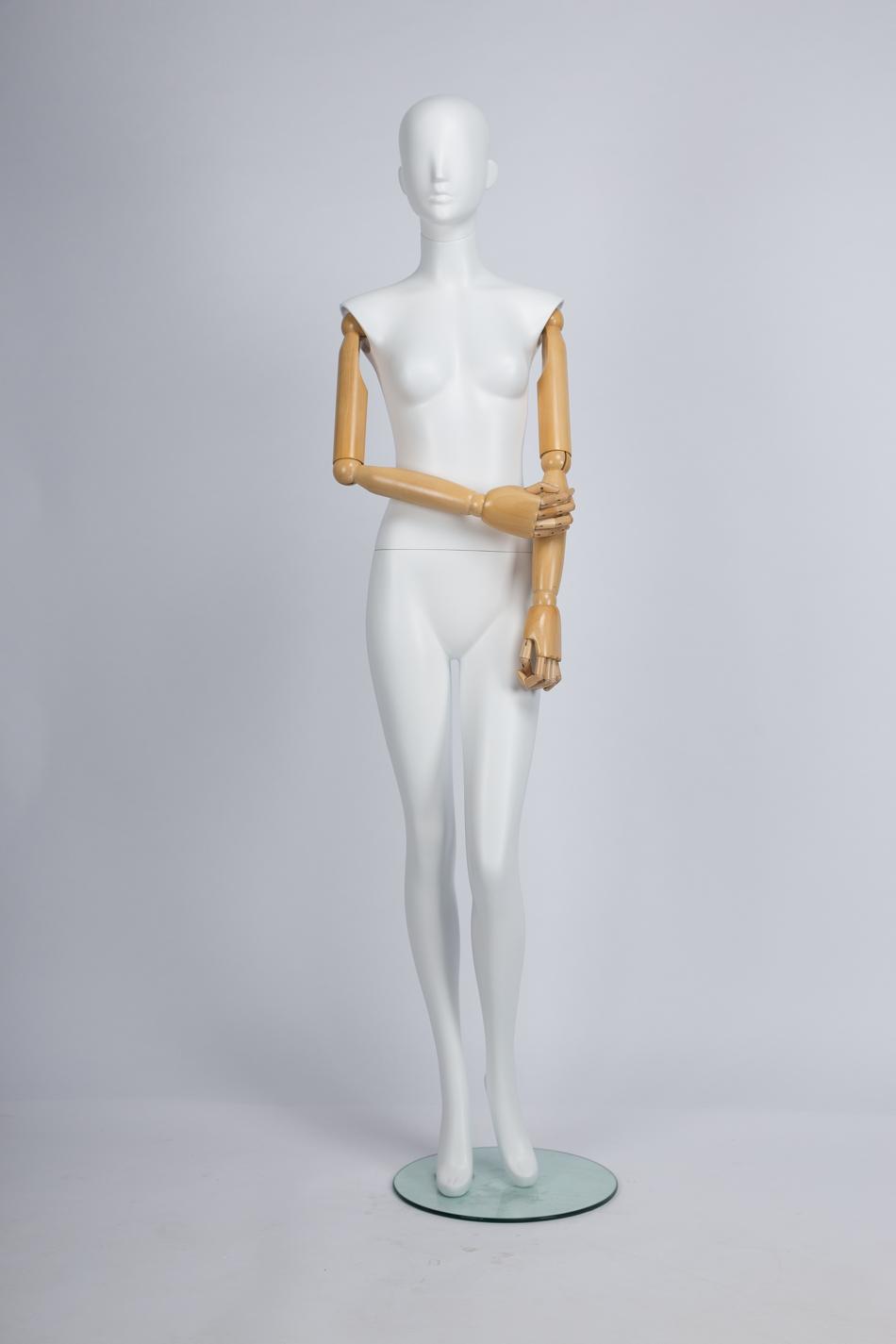 New Ladies Dress Form Mannequin,Female Display Body Form,Styrofoam ...