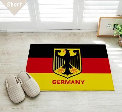 FG375 British Flag British style living room bedroom carpet floor mats  anti-skid pad bed mat 40 60cm creative - us198 22ef9ac282