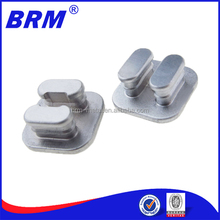Metal injection molding stainless steel watch buckle