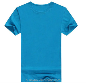 New design custom 100% cotton t-shirt printing