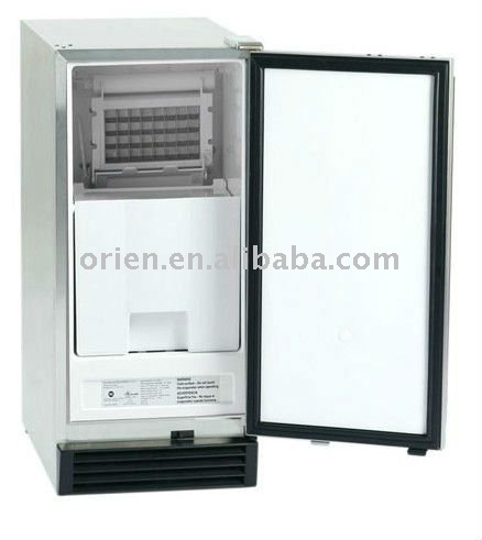 ORIEN OUTDOOR ICE MAKER