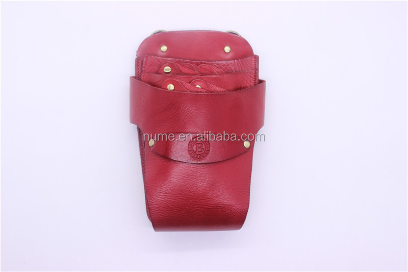 Shear holster belt shear holster case holster for scissors shoulder
