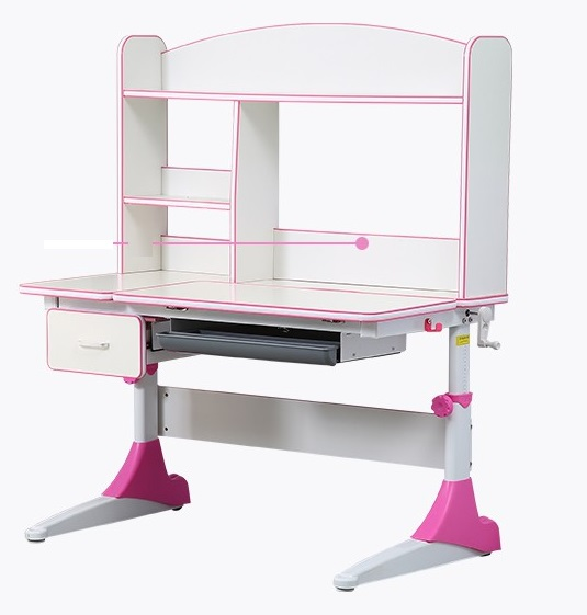 Kids ergonomic  study table for home use