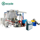 Waste Circuit Board Separate Used Mobile Phone Recycling Machine