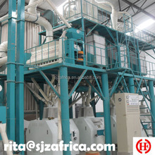 2016 hot selling corn grinding machine/maize grinding milling price/corn flour mill