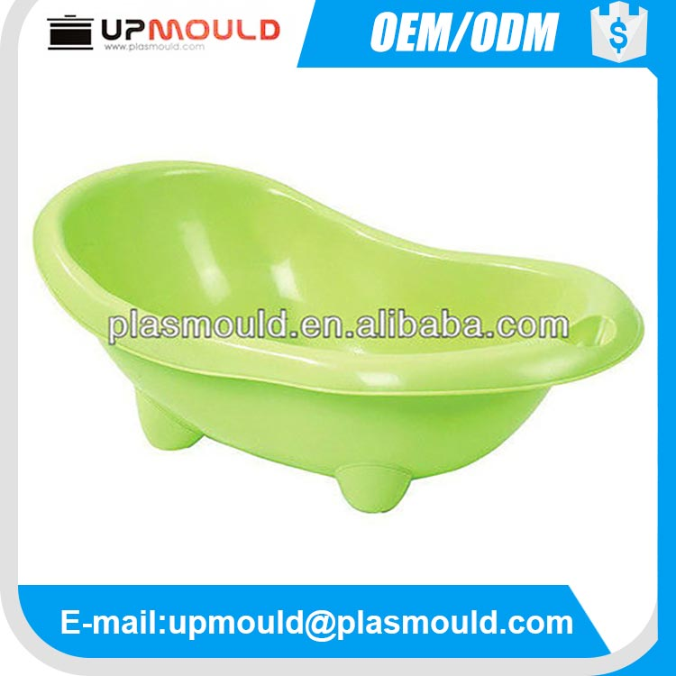Plastic Babytub Mould/injection Moulding Plastic Bath Tub Mold - Buy ...