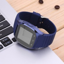 Factory cheap watch phone smartwatch bluetooth android wear m26 smart watch