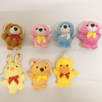 Cheap Promotion small plush toys in Yiwu