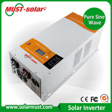 4kw 5kw solar power inverter off grid with mppt controller, single phase power inverter support split phase, hot in Europe