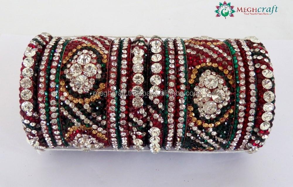 indian bridal chura sets indian traditional wedding chura