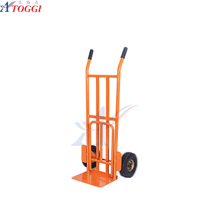 200kg dedicated stair iron portable platform trolley for sale