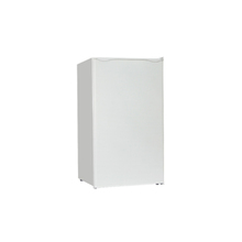 Chuangxin small freezer Upright refrigerator series for beverage