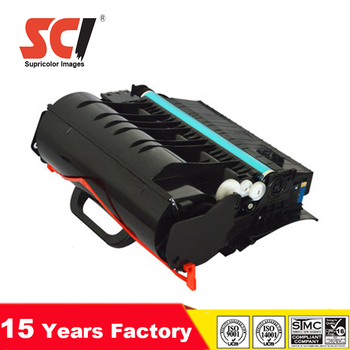 Remanufactured toner cartridge for Lexmark T650 with chip (25000 pages)