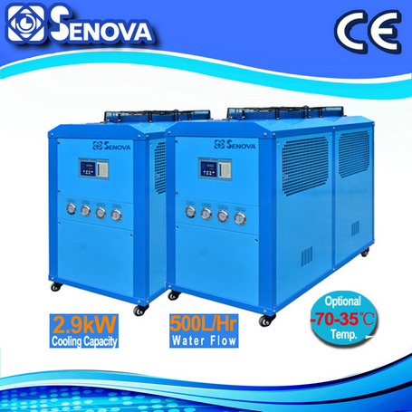 Cooling Water Chiller Machine With Factory Price