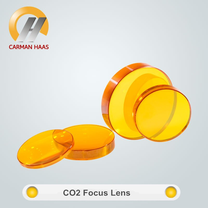 ZnSe Focal Lens Focusing for CO2 Laser Engraver Cutter Engraving Machine