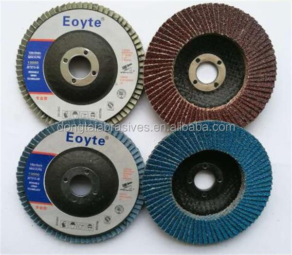 Chap abrasives cutting/grinding disc manufacture in China