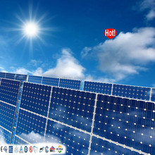 low price solar panel system 1500w 1KW to 10MW