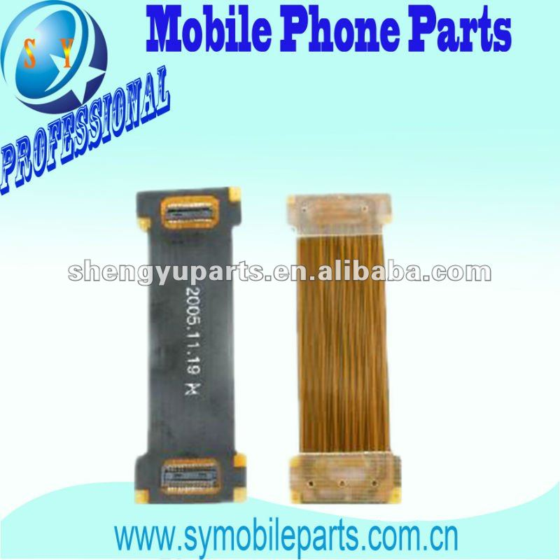 mobile phone flex cable for nokia 6270 flexcable