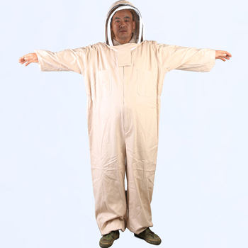 New product factory price honey bee safety suit bee suit