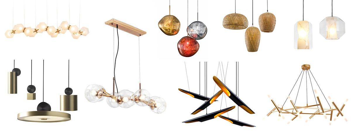 Lights & Lighting Pendant Lights Moderne Design Industriele Led Industrial Pendant Crystal Light Lampen Modern Luminaria Luminaire Suspendu Hanging Lamp 100% Guarantee