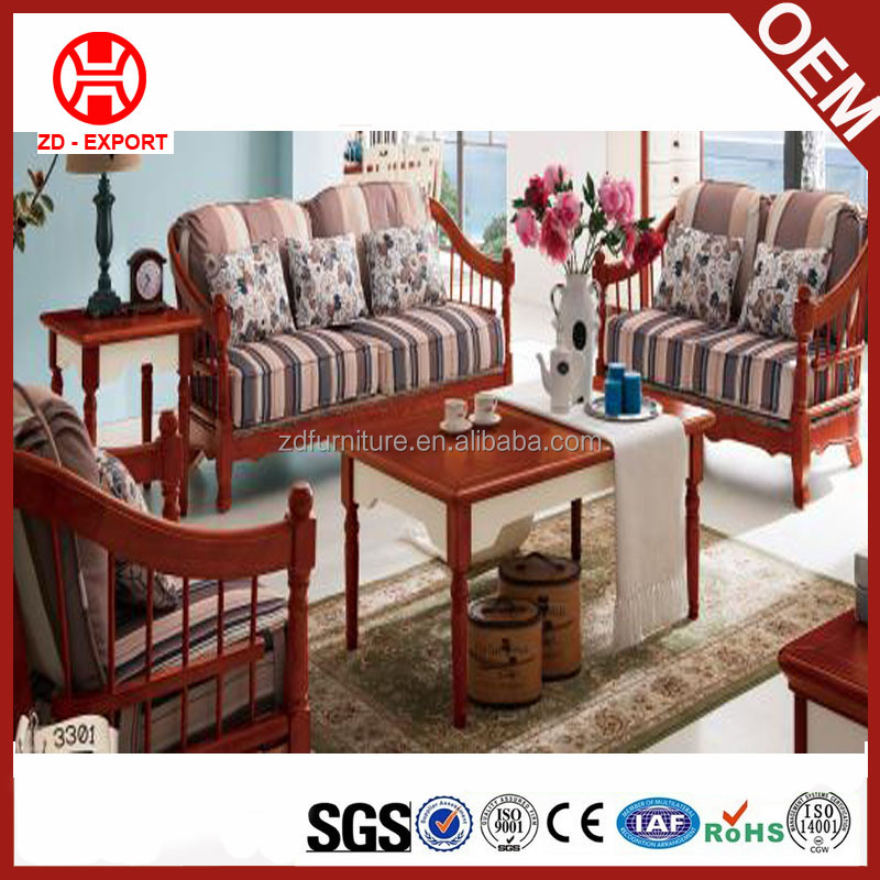 Antique french style living room furniture sofa furniture with cheap price
