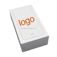 New Custom Made Luxurious mobile phone Storage Packaging printed paper Box wholesale