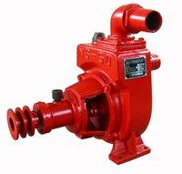 yanmar ns100 self priming diesel engine water pump for irrigation