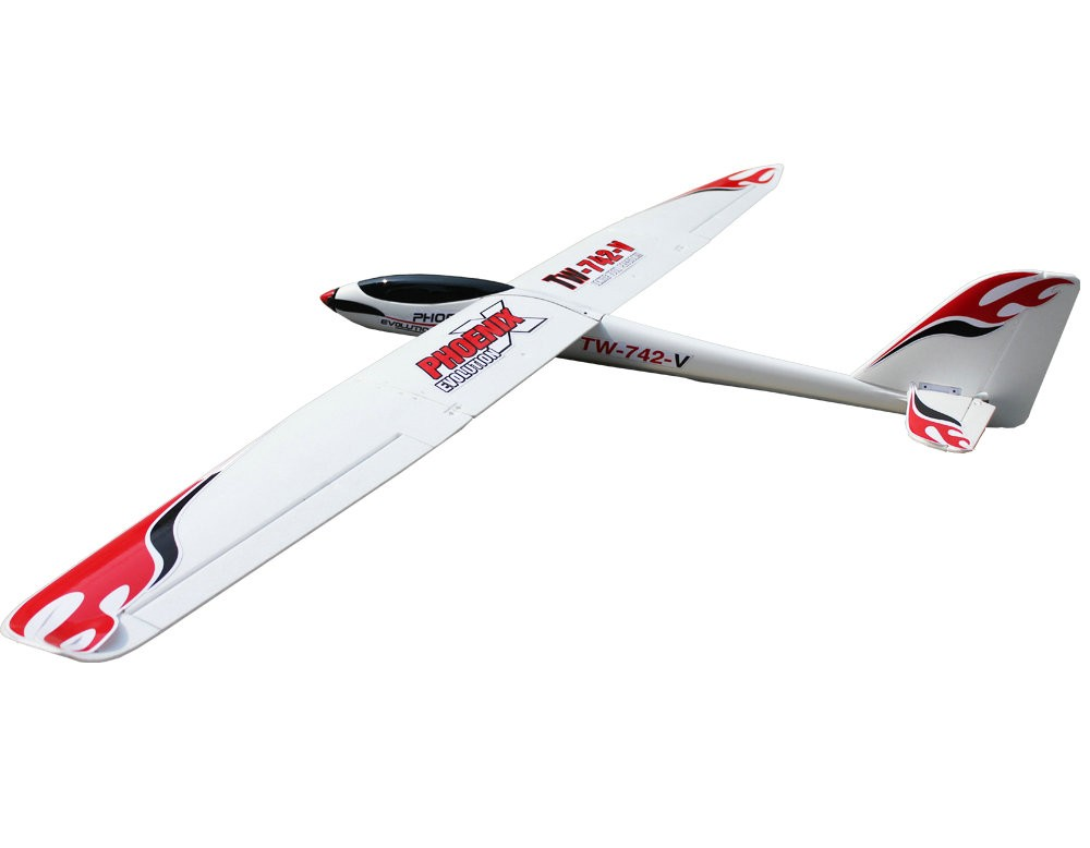 Wholesale China hobby model flying glider toy epo foam red rc ...