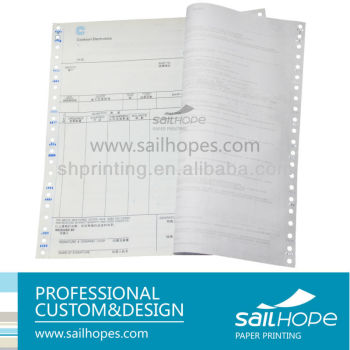 Nice Sample Delivery Order Form In Alibaba China  Buy Sample