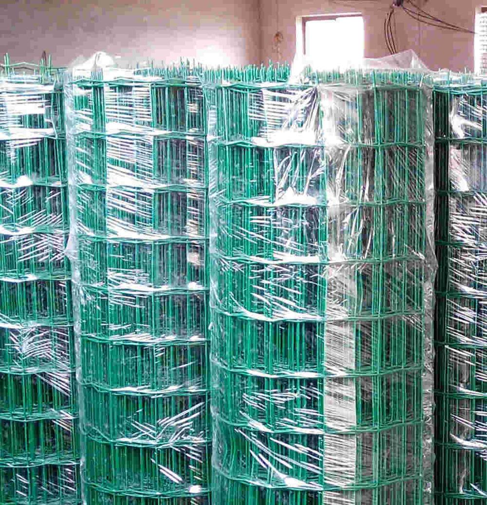 Weld Fence/ Welded Wire Mesh Manufacturers in sa