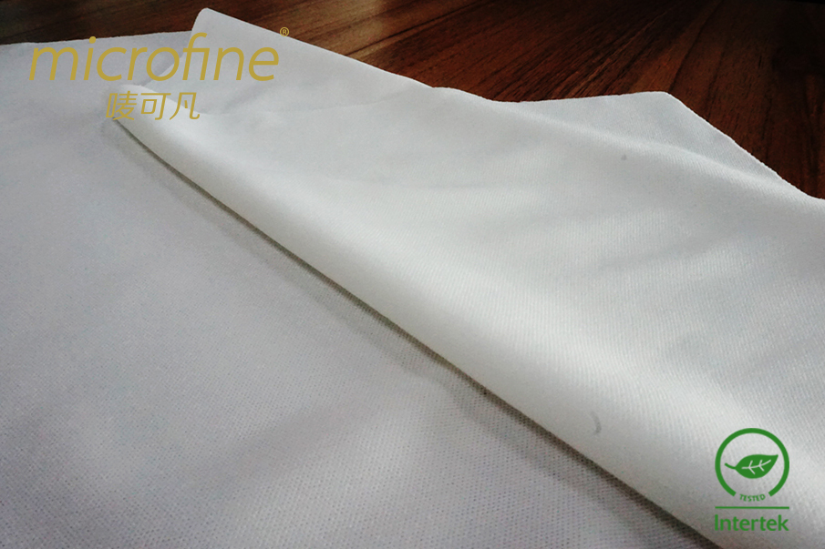 100% polyester moisture Wicking Fabric strip