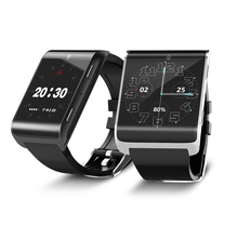 HIGH Fashion Wif Camera SIM Card GPS DM2018 Smartwatch 4G Smart Watch Phone 4g Android
