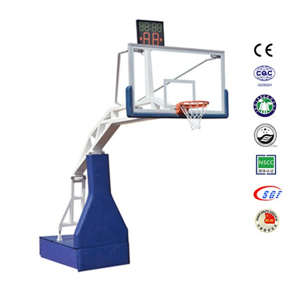 Conservation areas purchase basketball post basketball pole stand