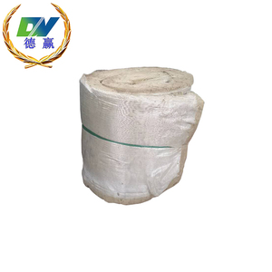 Thermal insulation basalt fire and sound insulation mineral wool fibrous rock cotton