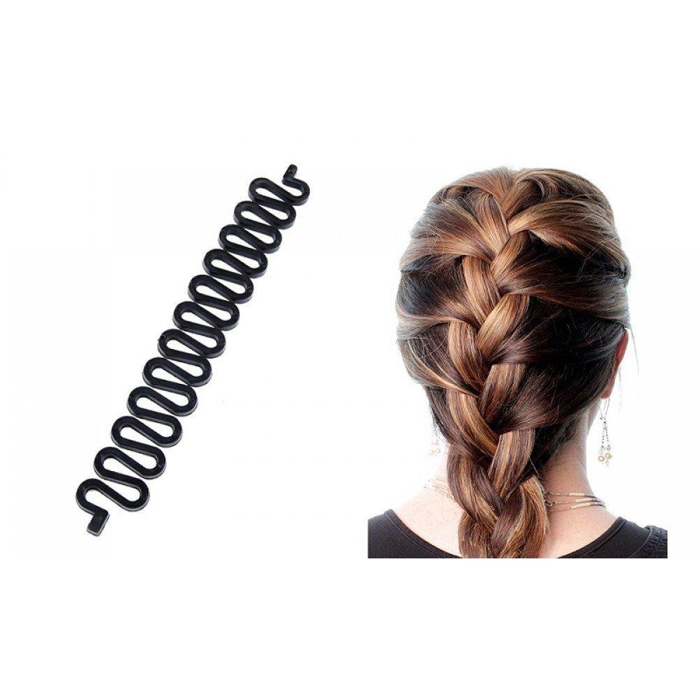 Hair-Braiding Helper