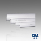 ERA PVC Plumbing Water Pipe, PN10/PN16