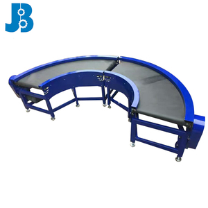 OEM professional customized 3m portable belt conveyer